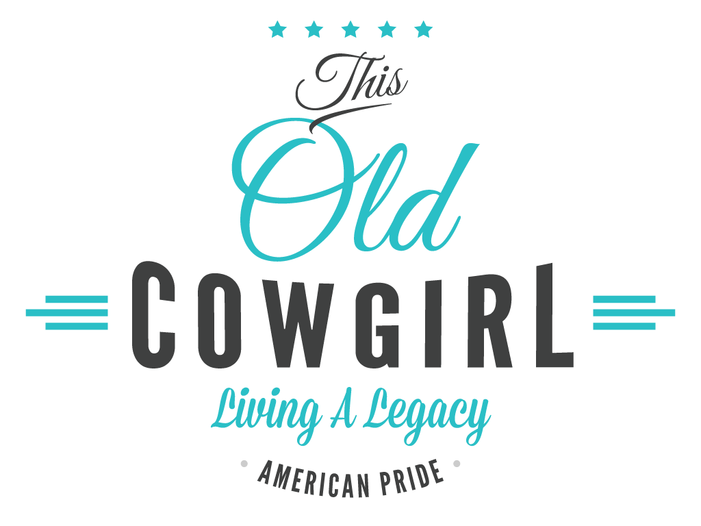 This Old Cowgirl